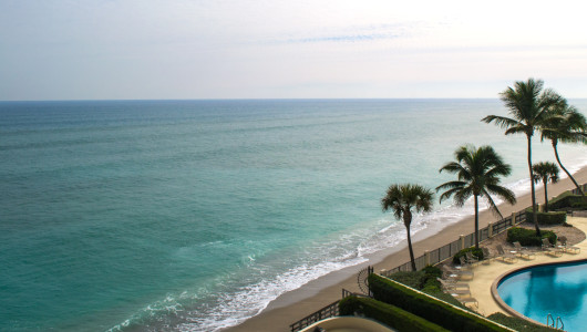Jupiter Oceanfront Homes and Condos